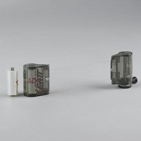 Prowadnica Taśmy Roll Off Leatt 48 mm Zestaw