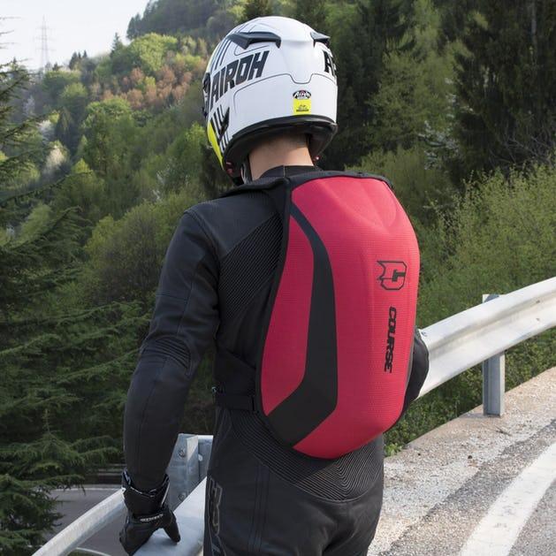 31b1edbb858fb Plecak Motocyklowy Course Slipstream Wodoodporny - Teraz oszczędzasz ...