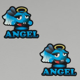 OneDesign Decals Angel