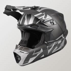 Kask Cross FXR Blade 2.0 Carbon Race Div Czarny Ops