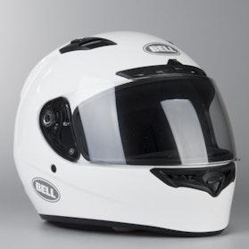 Kask Bell Qualifier DLX Solid Biały