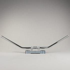 Kierownica TRW Drag Bar Długa Chromowana 25,4mm