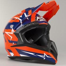 Airoh Switch Helmet Starstruck Blue