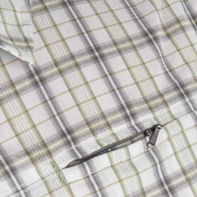 Koszula Klim Fireside Biała