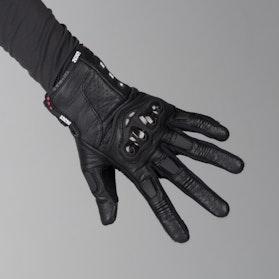 Rękawice IXS Talura 2 Czarny Kobieta