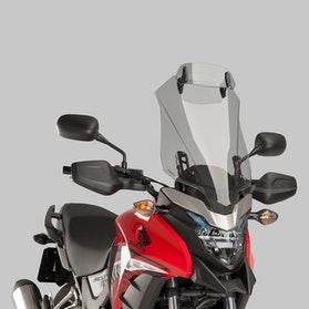 Szyba Puig Touring Honda Przydymiona