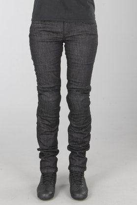 Spodnie Richa Skinny Jeans Damskie Czarne