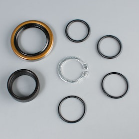 ProX front sprocket shaft repair kit