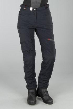 Spodnie Dainese Sherman D-Dry Damskie Czarne