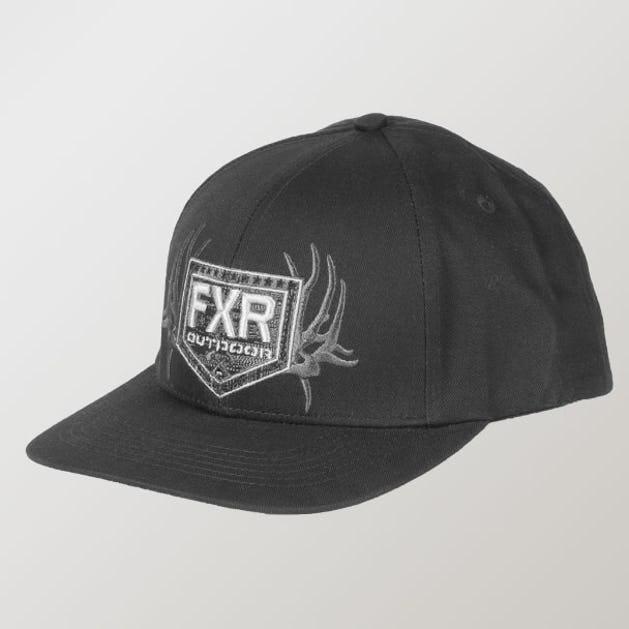 Antler Hat Black Ops