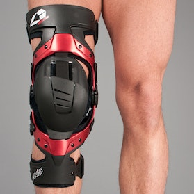 EVS Axis Sport Knee Protectors Right