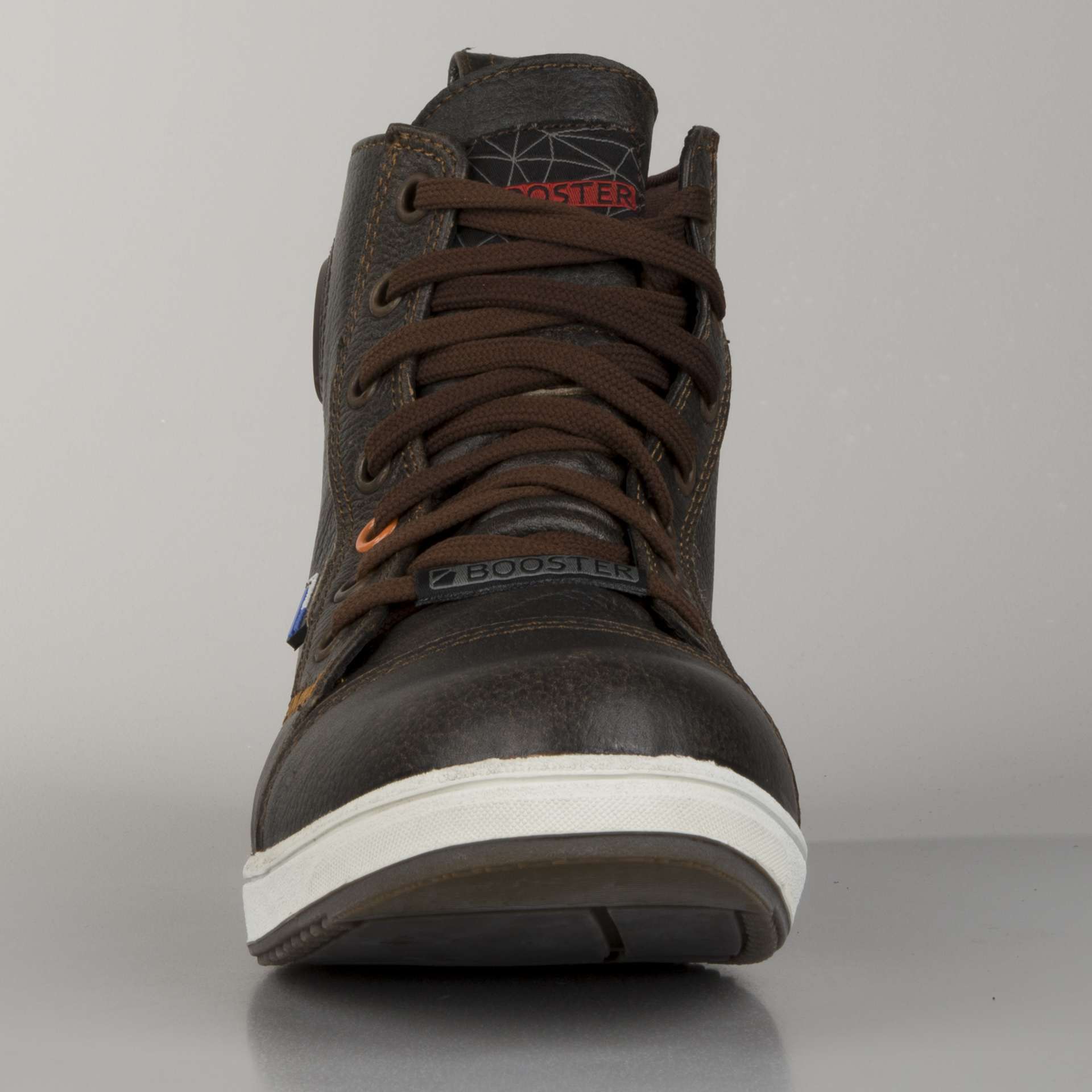 Booster Lido Sneaker brun