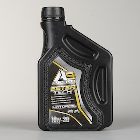 A9 Racing Semi Synthetic 10W-30 1L engine oil