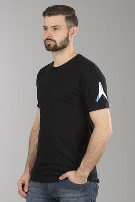 Alias Icon T-Shirt Black