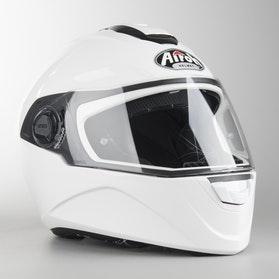 Kask Airoh ST 301 Color Biały Błysk