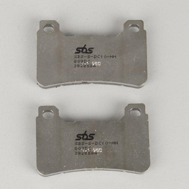 SBS RS Sintered Brake Pads Front