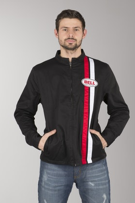 Bell Rossi Jacket Black