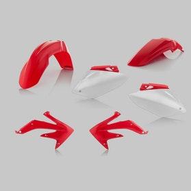 Acerbis Honda Plastic Kit Original