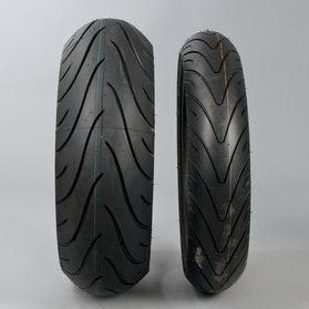 Komplet opon Michelin Pilot Road 2