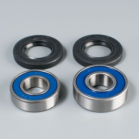 Wheel Bearings and Seal Kit Rear Prox