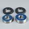 Wheel Bearings and Seal Kit Rear Prox