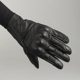 Rękawice Alpinestars Mustang V2 Czarne