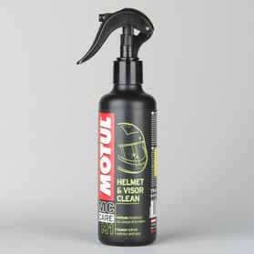 Motul 250ml Helmet & Visor Cleaner