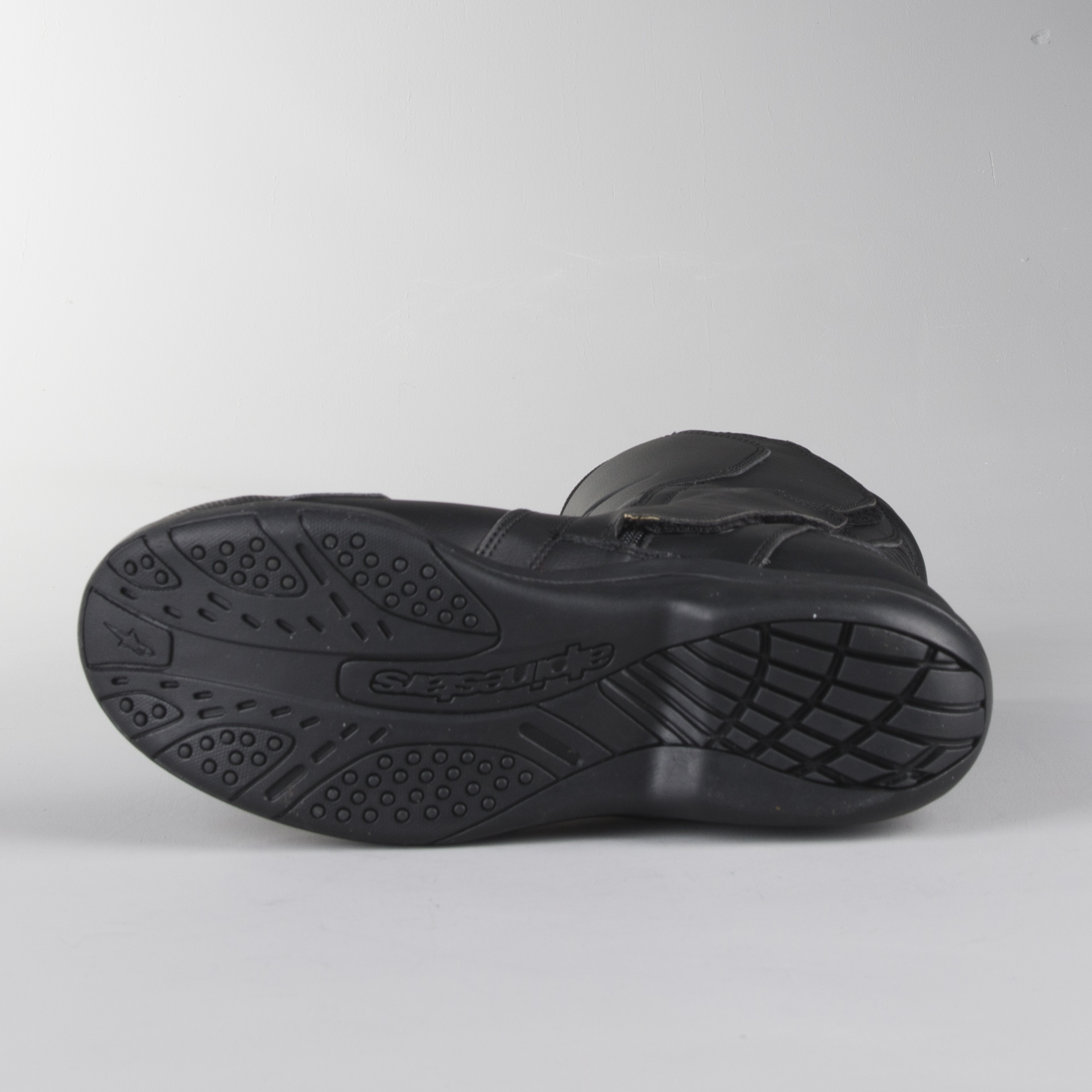 Alpinestars Origin Drystar MC Shoes Black Now 20% Savings