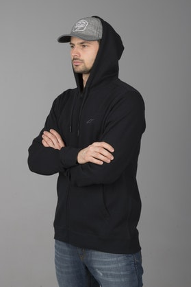 Alpinestars Effortless Fleece Jacket - Black