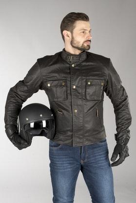 IXS Classic Vintage Jacket Black