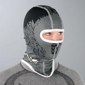Kominiarka FXR Shredder Frosbite Czarno-Szara