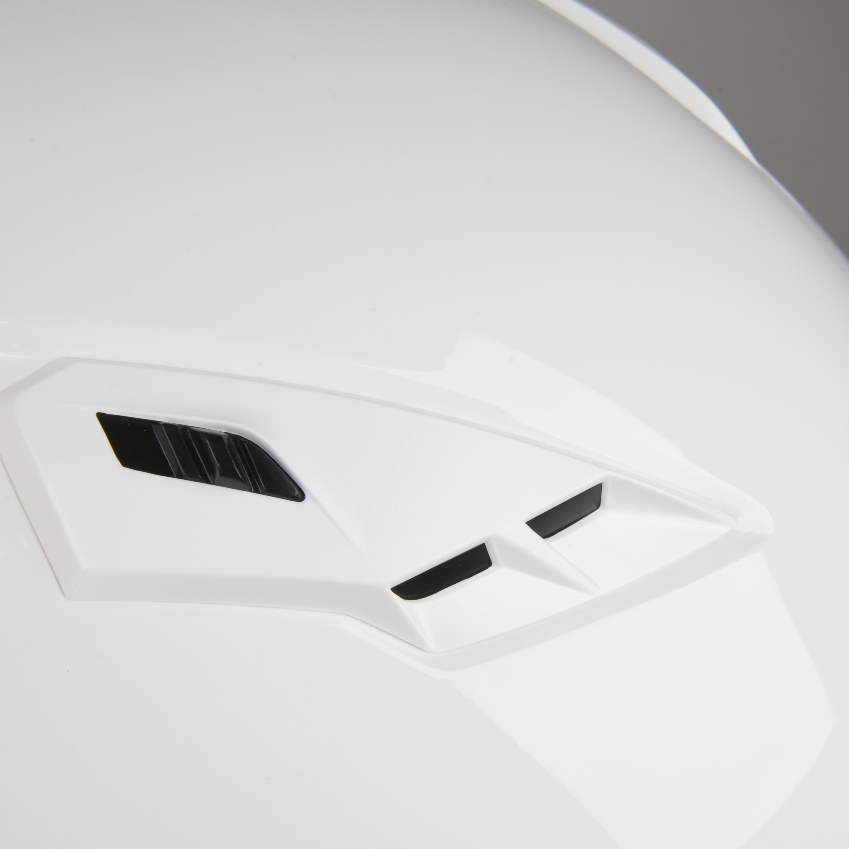 57 58cm LS2 ff353 rápida Rejilla Casco Moto Integral