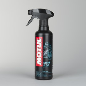 Shine & Go Motul E5 400ml