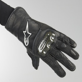 Rękawice Damskie Alpinestars Stella SP-2 V2 Czarne
