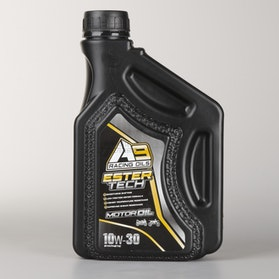 A9 Ester Racing 10W-30 1L engine oil
