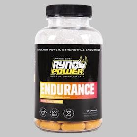 Ryno Power Endurance Capsules