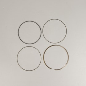 Wiseco Universal Titanium Nitride-Coated Piston Ring