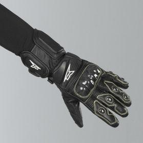 AXO KK4R HT Gloves Black