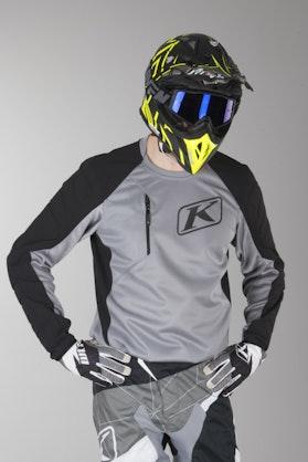 Bluza ochronna Klim Tactical Pro Szary