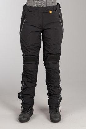 Spodnie Richa Cloe Damskie Czarne