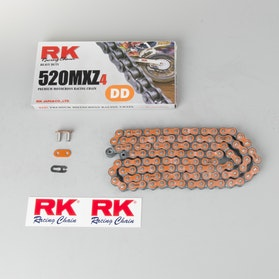 RK OR520MXZ4 Chain