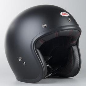 Kask Bell Custom 500 Czarny Matowy