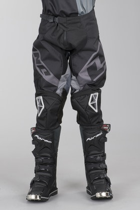 One Industries Youth Atom MX Pants Black