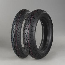 Bridgestone Exedra Max Tyre Set