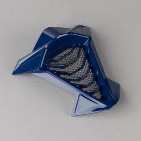 Części Zamienne Wlot Powietrza Acerbis X-Racer VRT Przód Niebieski