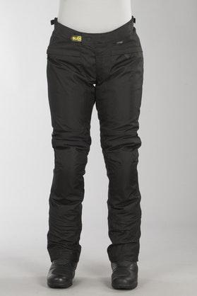 Spodnie Revit Factor 4 Damskie Standard Czarne