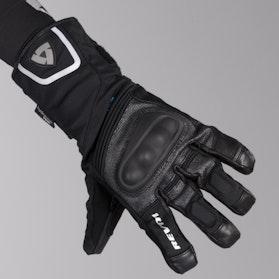 Rękawice Revit Aquila H2O Czarny