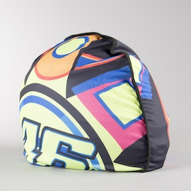 VR46 Valentino Rossi Mix Helmet Bag