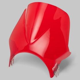 Owiewka Puig Windy Honda Czerwona