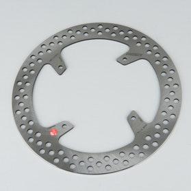 Braking Brake Disc Front Round